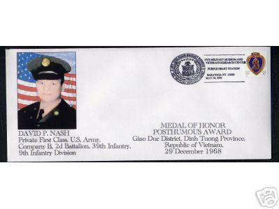 Commemorative Envelope