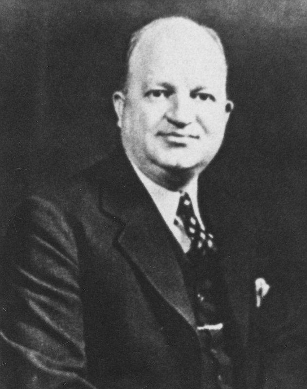 Virgil Chapman