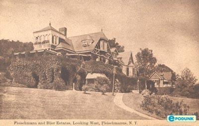 Fleischmanns, NY