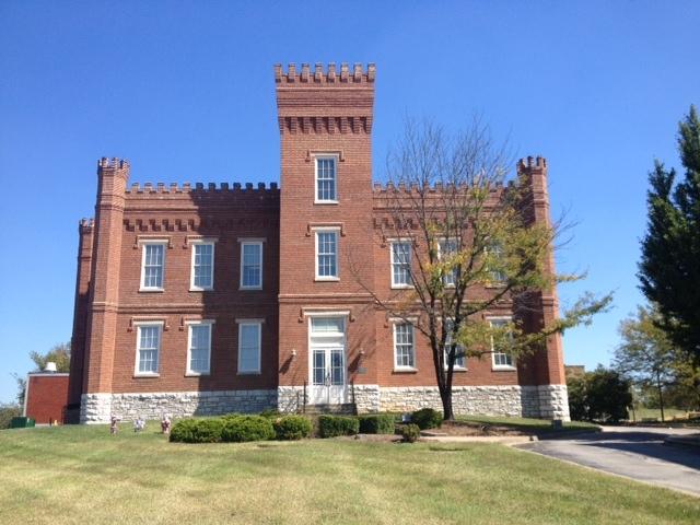 Jackson Hall - Kentucky State University