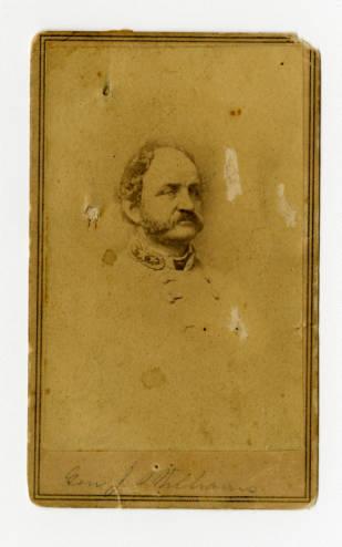 Gen. John S. Williams