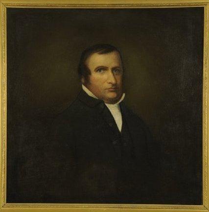 William Whitley
