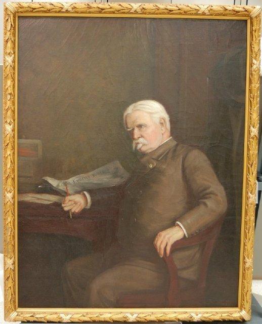Henry Watterson
