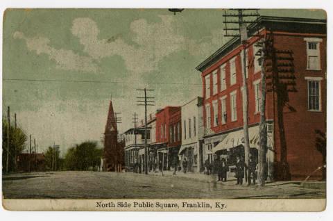 Franklin Public Square