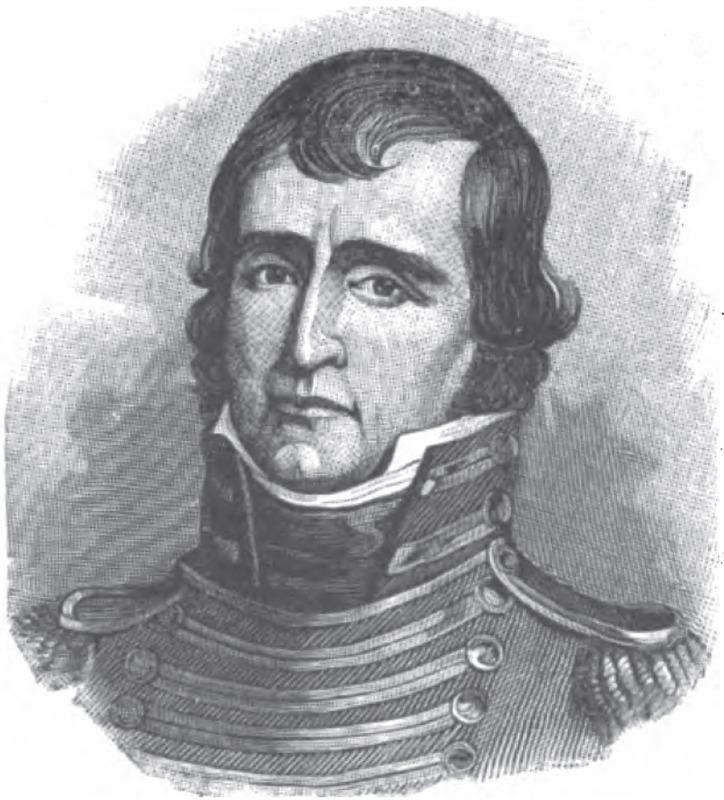 John Hamilton Daveiss