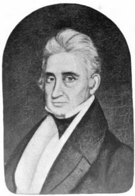 James Garrard, Jr.