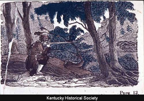 Kentucky Buffalo