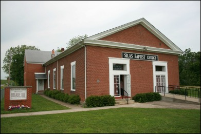 Silas Baptist Church