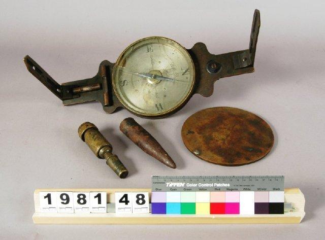 Surveyor's Compass