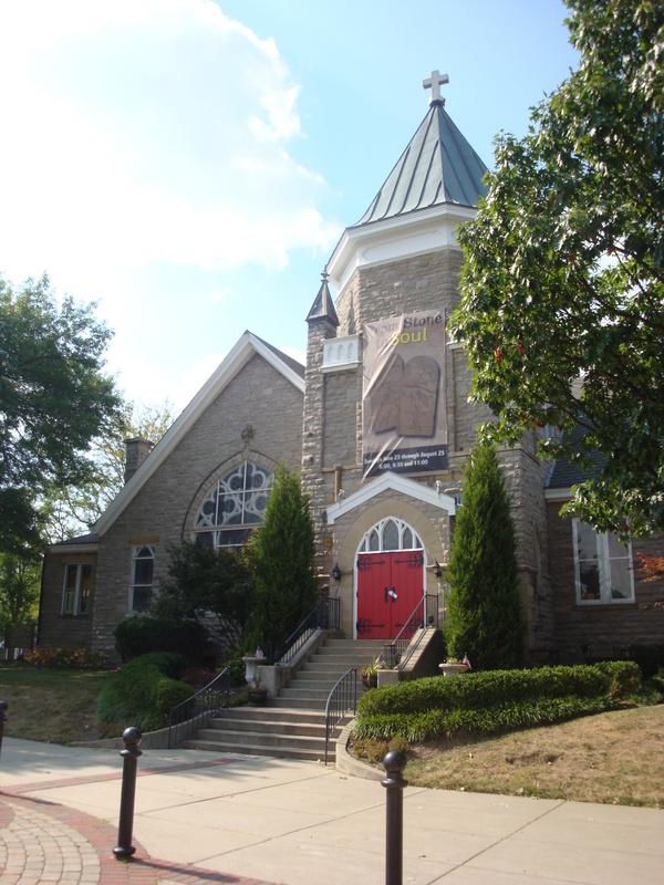 Highland United Methodist Church