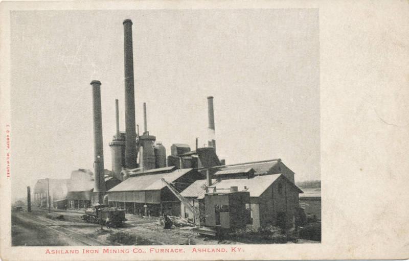 Ashland Iron and Mining