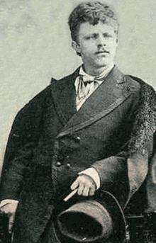 Frank Duveneck